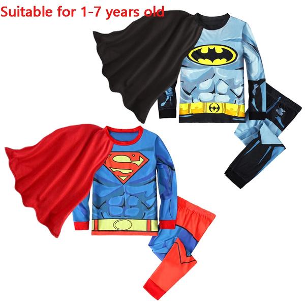 Summer, kids clothes, Batman, cool
