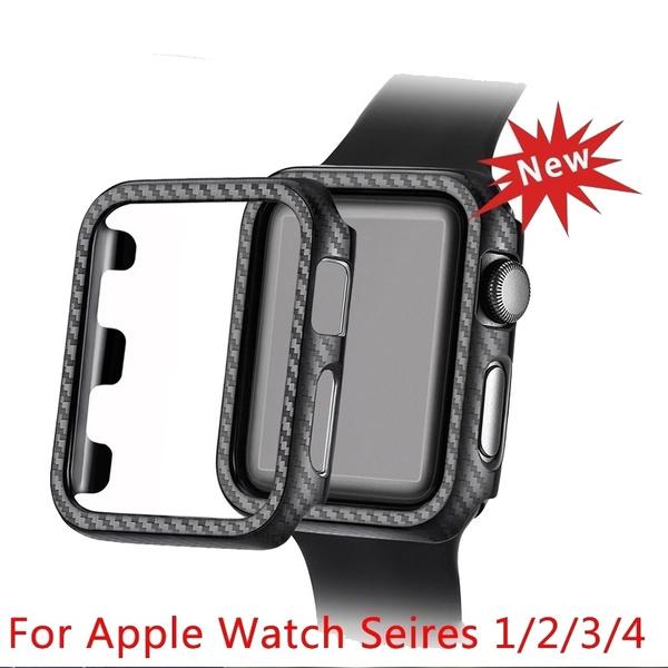 case, Fiber, Apple, 42mmapplewatchcase