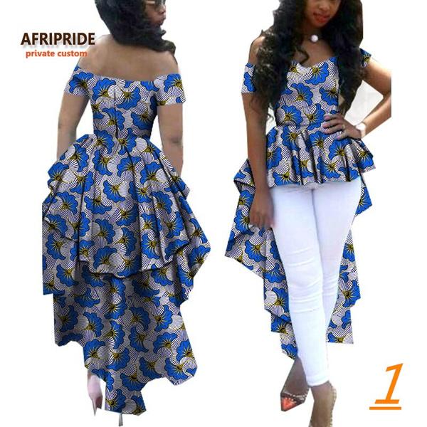 Cotton, Plus Size, waxprinted, africandre