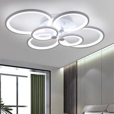 Control, ceiling, Modern, led