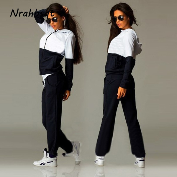 Clothing, tracksuit for women, hooded, womensleisuresuit