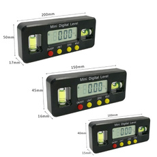 Mini, minidigitalprotractor, anglefinder, digitalprotractor