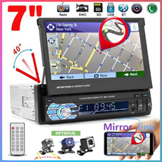 Touch Screen, carstereo, Gps, Car Electronics