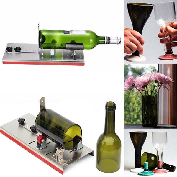 Machine, craftknife, glasscutter, Glass