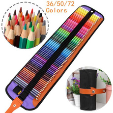pencil, colorfulpencilset, Wooden, artistpaintingsupplie