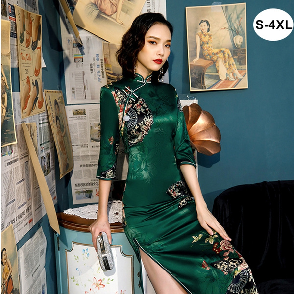Gifts For Her, classicdresse, Chinese, cheongsam