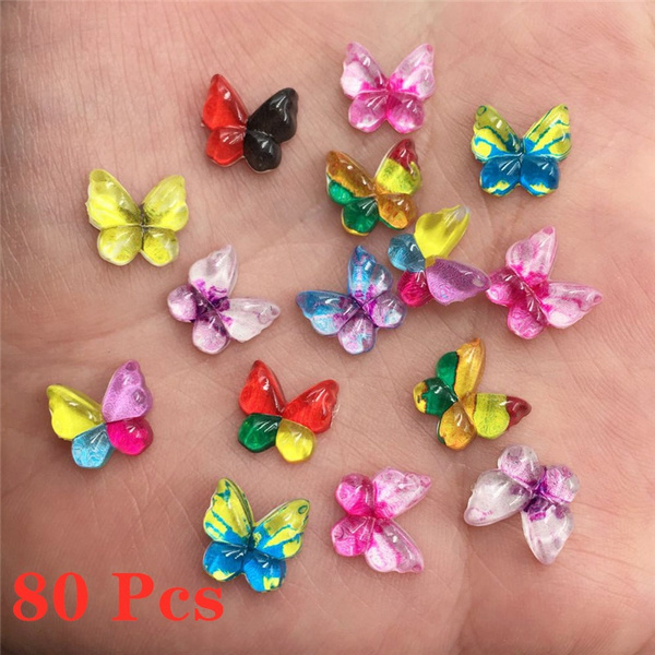 butterfly, Fashion, creativefunny, Colorful