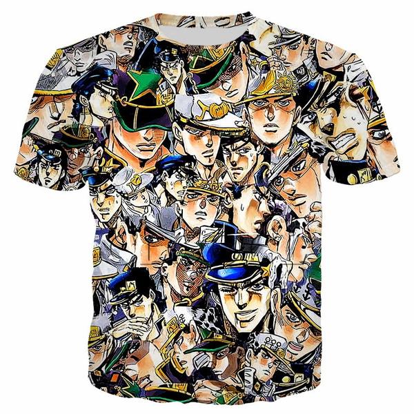 jojo, Fashion, Shirt, teenclothe