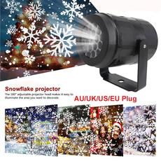 Outdoor, projector, snowprojector, snowlight
