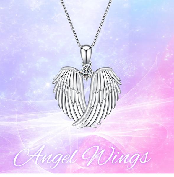 Fashion, Jewelry, Angel, 925 silver jewelry