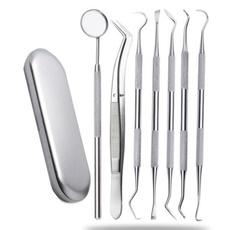Steel, dentaltool, mouthmirror, Stainless Steel