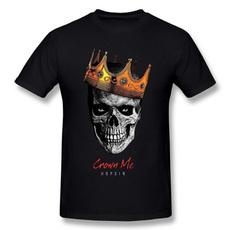 crown, Fashion, lscottontshirt, Shirt