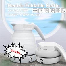 Foldable, Outdoor, Capacity, Electric