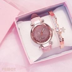 starryskywatch, bracelet watches, Jewelry, rhinestonewatch