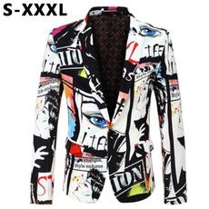 Hip Hop, menshiphopsuit, mensblazerjacket, Blazer