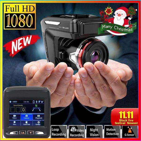 vehiclevideorecorder, Dvr, Car Electronics, radardetector