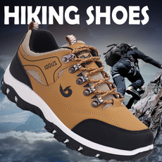 casual shoes, hikingboot, Outdoor, camping