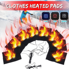 heater, Outdoor, clothwarmer, usbheatingpad