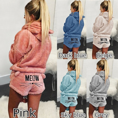 women's pajamas, Plus Size, Winter, cute