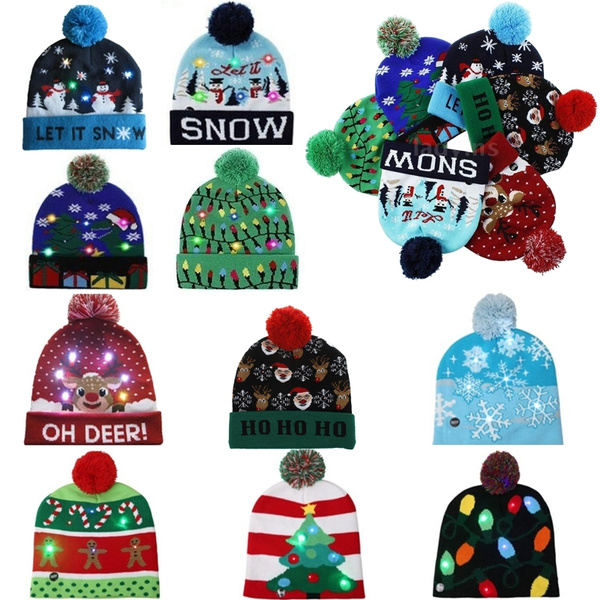 Cotton, giftsforkid, Beanie, led