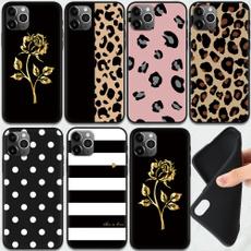 case, Fashion, huaweimate20procase, leopard print