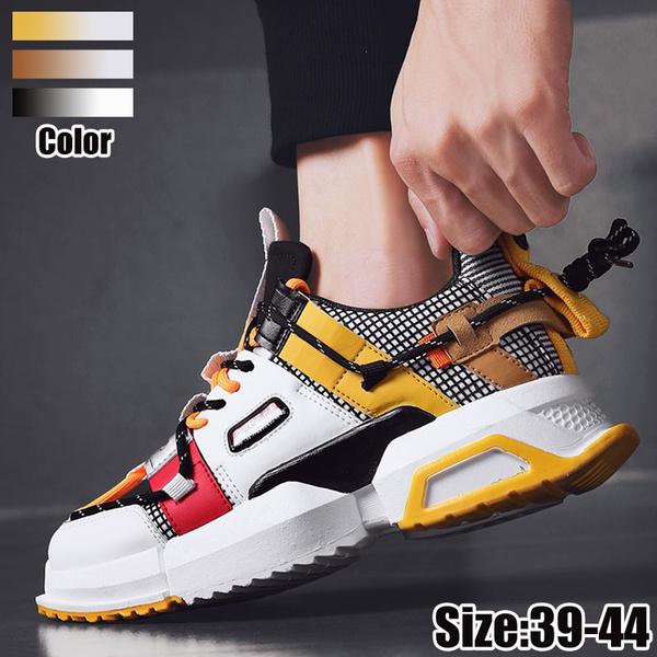Men's Outdoor Casual Trending Shoes