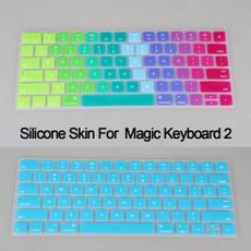 applenewmagickeyboard, Magic, Apple, Silicone