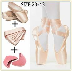 Ballet, Cover, shoesballet, Women's Fashion