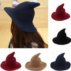 Funny, Fashion, Halloween, witchhat