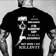 Man Shirts, fashion shirt, casual shirt, assholeshirt