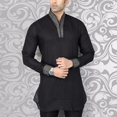muslimclothe, robesformen, Plus Size, longtop