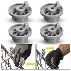 Wheels, 165314, Dishwasher, Baskets