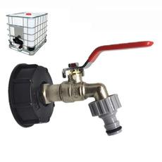 Brass, water, Connectors & Adapters, Garden