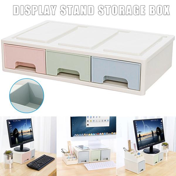 Storage Box, Box, monitorstand, lcdmonitor