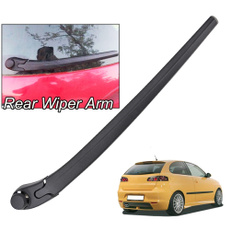 windshield, windscreenwiper, seatibiza, carwiper