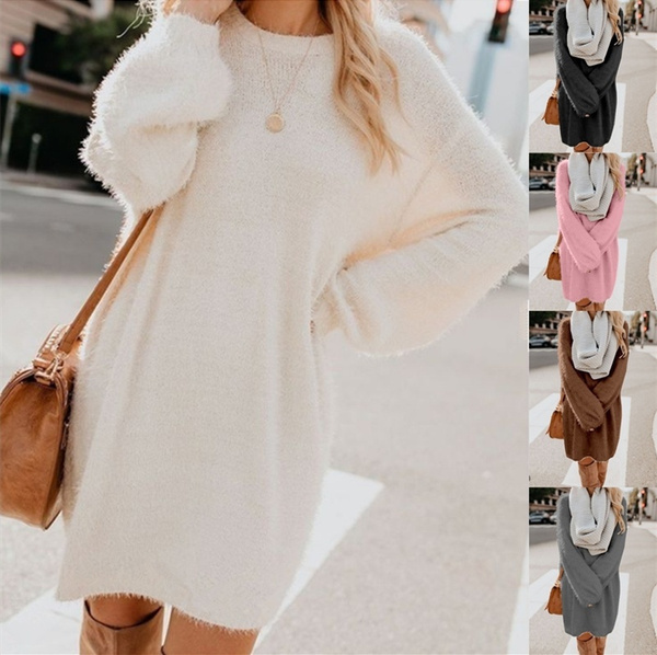 Fashion, sweater dress, sweaters for women, Sleeve