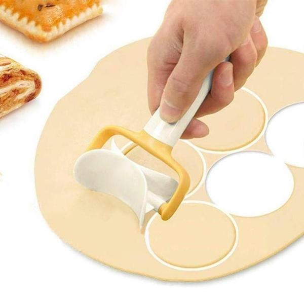 Baking, doughcutter, biscuit, rollerslicer