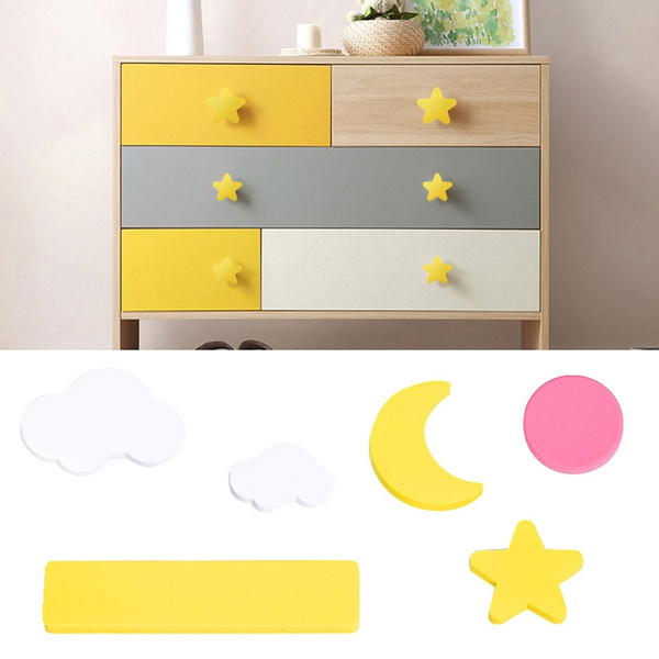 Snoopy Dresser Knobs Handles Drawer Knobs Pulls Children Furniture Door Knobs Cabinet Handles Pull Knob Baby Boys Girls Knobs Handle Cartoon