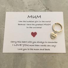 mumkeychain, Fashion, Key Chain, mumcard