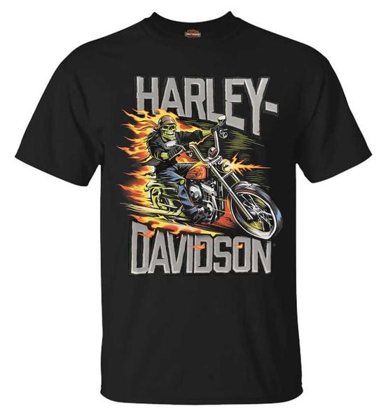 biker, Fashion, Shirt, Sleeve