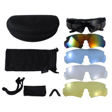 Summer, Outdoor, Sports Glasses, Goggles