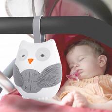 Owl, sleephelper, musicsoundmachine, babysleepaid