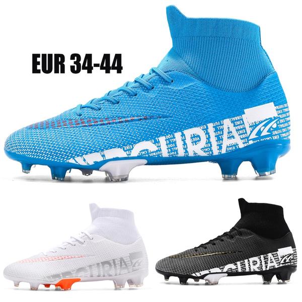 Football Boots Cleats Waterproof