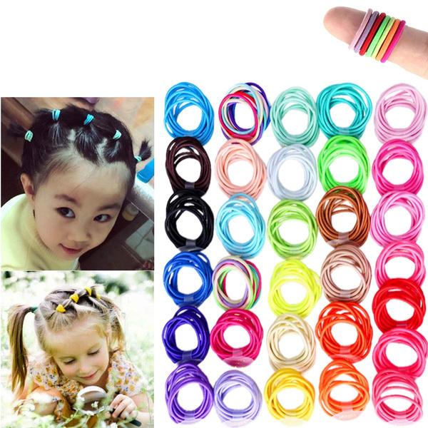 Baby Girl, Hair Extensions, Hair Band, hair