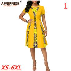 short sleeve dress, Fabric, Dress, Waist