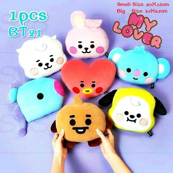 K-Pop, Stuffed Animal, Toy, cutetoy