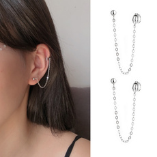 Simplicity, Jewelry, Chain, Simple