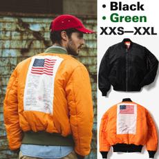 flightjacket, ma1, Fashion, Winter