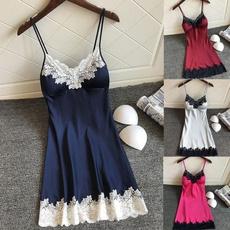 night dress, Fashion, Lace, Intimates