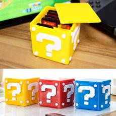 Box, case, Video Games, tfcardstoragebox